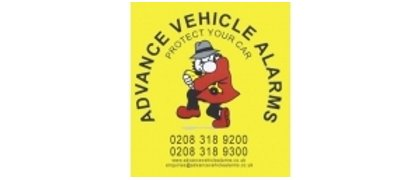 Advance Vehicle Alarms