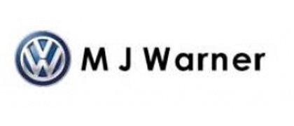 MJ Warner