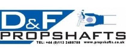 D & F Propshafts