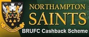 Saints CashBack