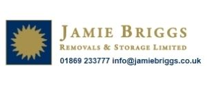 Jamie Briggs Removals & Storage