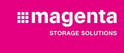 Magenta Storage Solutions