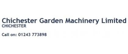 Chichester Garden Machinery Limited