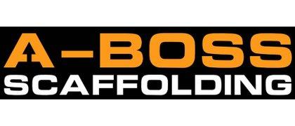 A-Boss Scaffolding