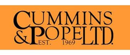 Cummins & Pope Ltd