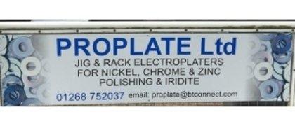 Pro Plate