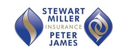 Stewart Miller & Peter James Insurance