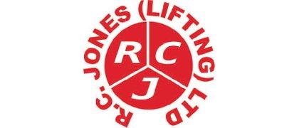 RCJones Lifting