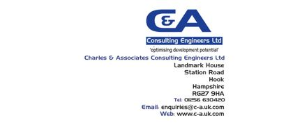 Charles & Associates Consulting Engineers Ltd