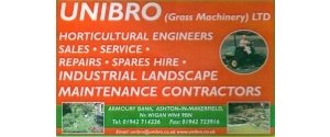 UNIBRO (Grass Machinery) LTD.