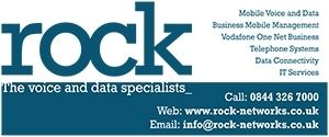 Rock Networks