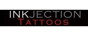 Inkjections Tattoo Studio