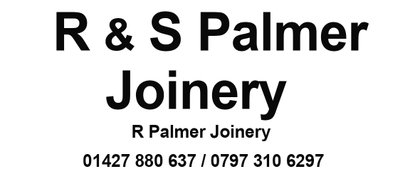R&S Palmer Joinery
