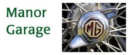 Manor Garage & Sons