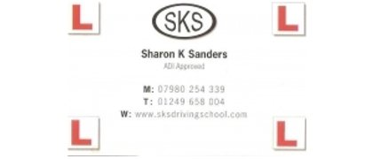 SKS Driving School