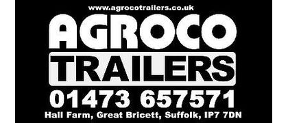 Agroco Trailers