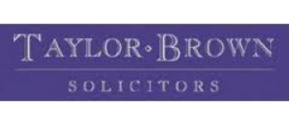 Taylor Brown Solicitors