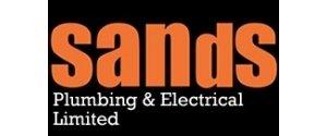 Sands Plumbing & Electrical Ltd
