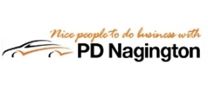 P D Nagington Car Sales & Service Centre
