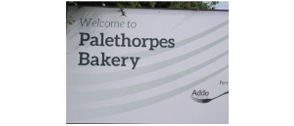 Palethorpes Bakery
