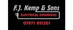 F.J Kemp & Sons Electrical Engineers