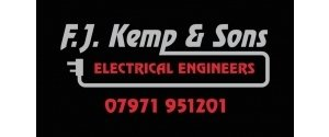 F.J Kemp & Sons Electrical Engineers