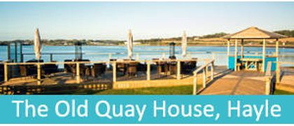 Old Quay House