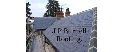 J P Burnell Roofing.