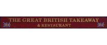 The Great British TakeAway