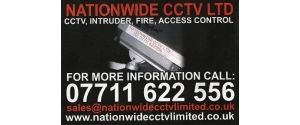 NATIONWIDE CCTV LTD