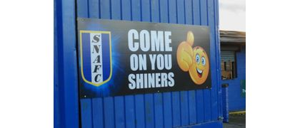 COME ON SHINERS