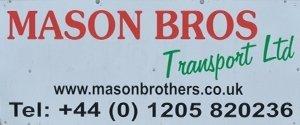 Mason Brothers