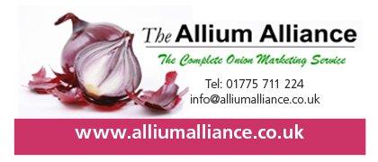 Allium Alliance