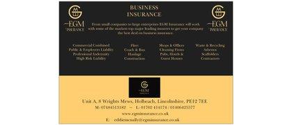 EGM Insurance