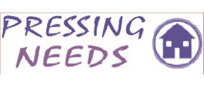 Pressing Needs