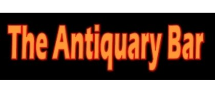 The Antiquary Bar