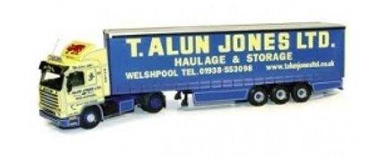 T.Alun Jones