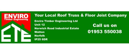 Enviro Timber Engineering