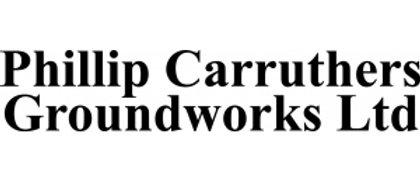 Phillip Carruthers Groundworks Ltd