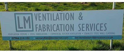 LM Ventilation & Fabriactions