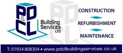 PD & CL Building Services Ltd.
