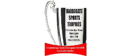 Harrogate Sports Trophies