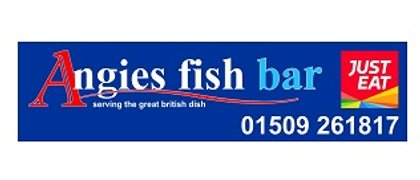 Angie's Fish Bar