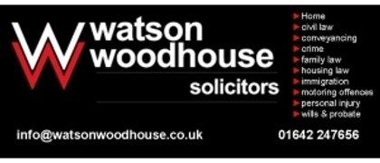 Watson Woodhouse