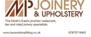 MP Joinery