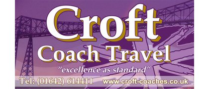 Croft Coach Travel