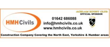HMH Civils LTD
