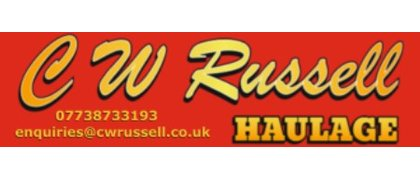 CW Russell Haulage