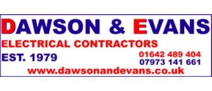 Dawson & Evans Electrical Contractors