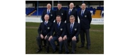 Lancaster City FC Directors and Officials